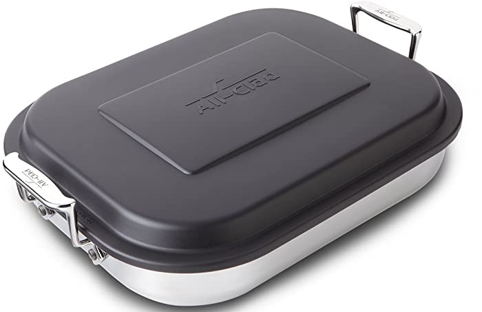 All-Clad Lasagna Pan With Lid Review
