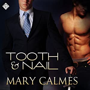 Tooth and Nail Audiobook