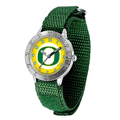Kids Watches Oregon Ducks - Oregon Ducks Tailgater Youth Watch