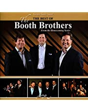 Best Of The Booth Brothers, The
