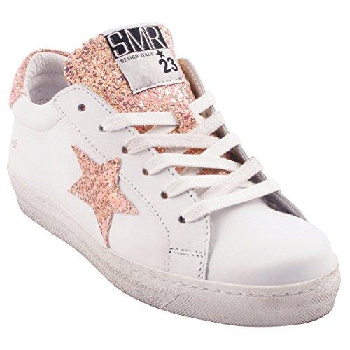 Exclusif Sneakers Paris Paris Exclusif Hvid Kvinde Rqfq1g