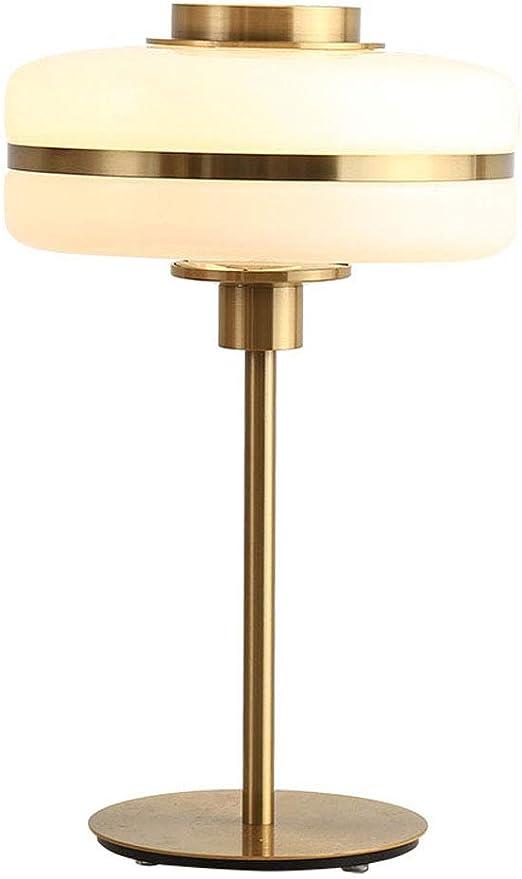 A Table Lamp Bola De Cristal Redonda Dormitorio Cama LáMpara De ...