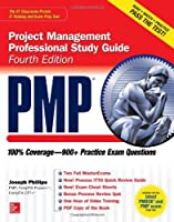 PMP Project Management Professional Study Guide, 4th Edition Front Cover