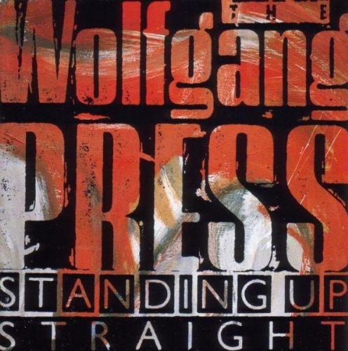 wolfgang press cd - 9
