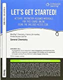img - for MindTap General Chemistry, 4 term(s) (24 months) Printed Access Card, 1st Edition (MindTap Course List) book / textbook / text book