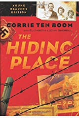 The Hiding Place Paperback