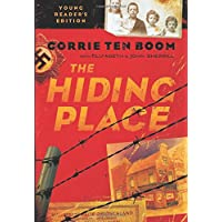 The Hiding Place: Young Reader's Edition
