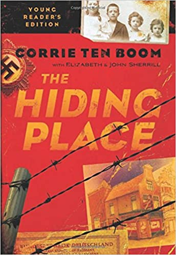 Book The Hiding Place