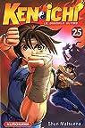Ken-Ichi, tome 25  par Matsuena