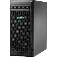HPE ProLiant ML110 G10 4.5U Tower Server 1 x Intel Xeon Silver 4108 Octa-core (8 Core) 16GB Installed DDR4 SDRAM Serial ATA/600 Controller 1 x 550 W Model P03686-S01