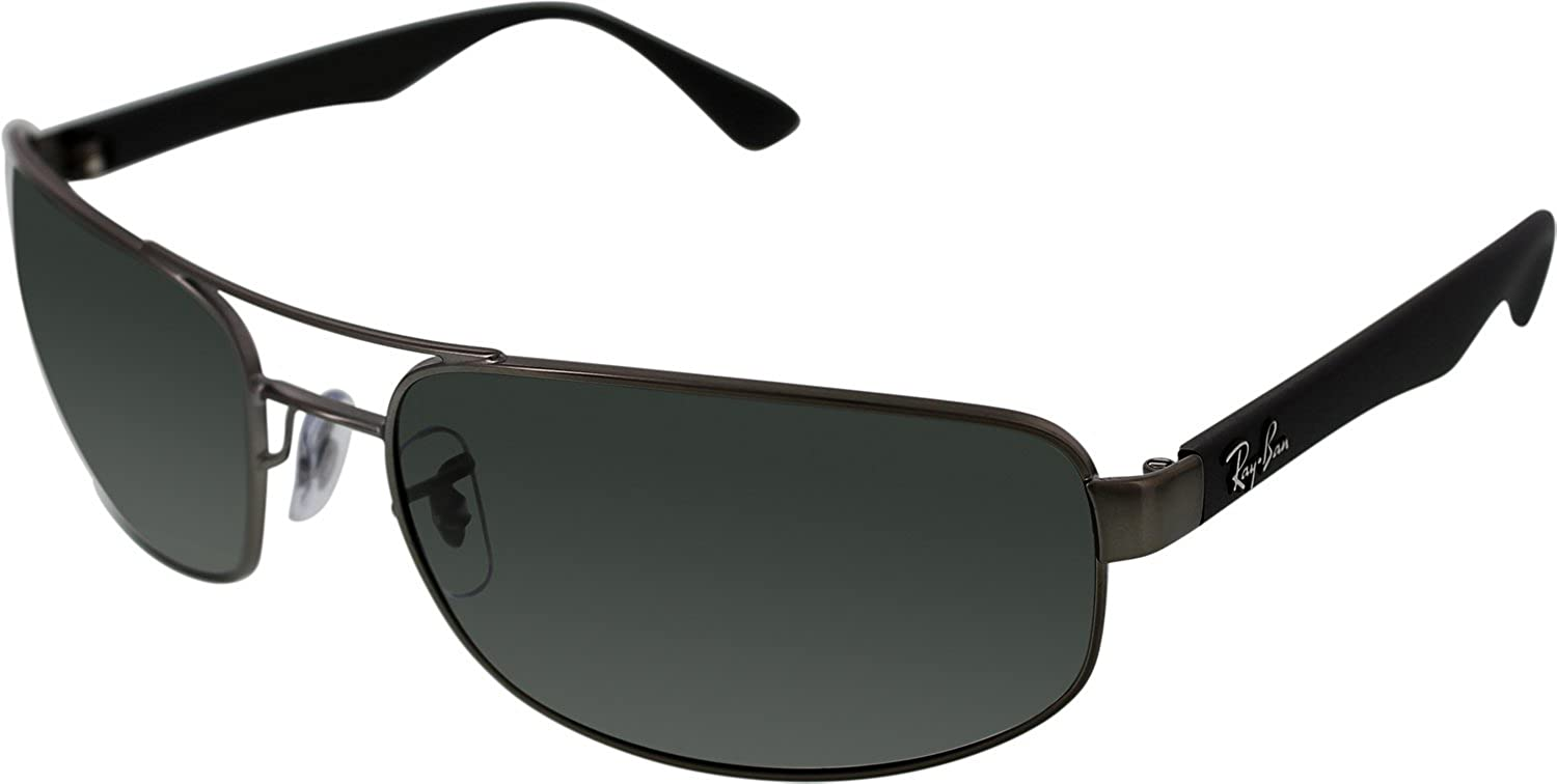 3bde93324f5 Ray-Ban RB3445 Men s Polarized Sunglasses