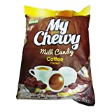 Best Pc Brands - CHEWY MILK FRUIT CANDY 100 pcs. TOFFEE HAOLIYUAN Review