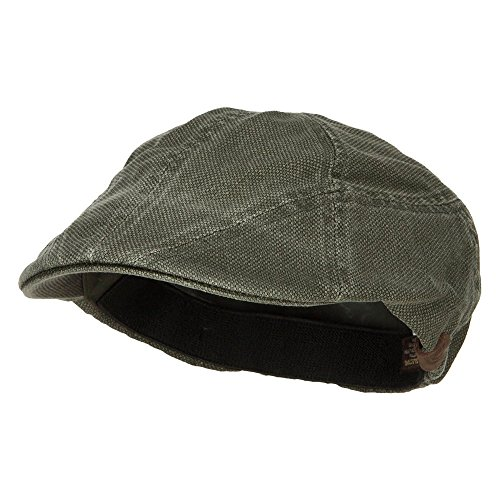(Infinity Selection Canvas Ivy Cap - Olive OSFM)