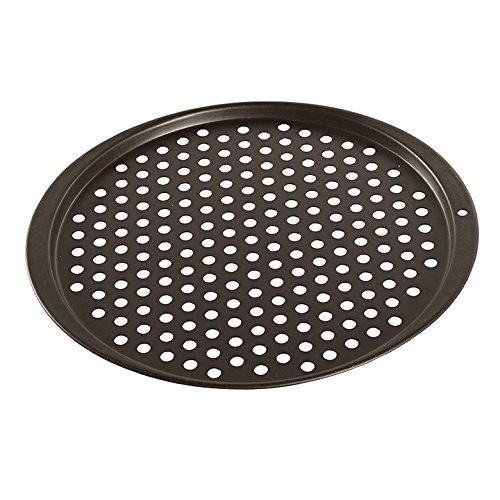 - Nordic Ware 365 Indoor/Outdoor Large Pizza Pan, 12-Inch