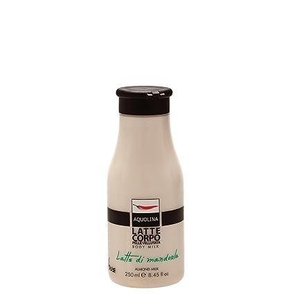 Aquo Lina Body Milk Latte Di Mandorla/almendra Leche 250 ml