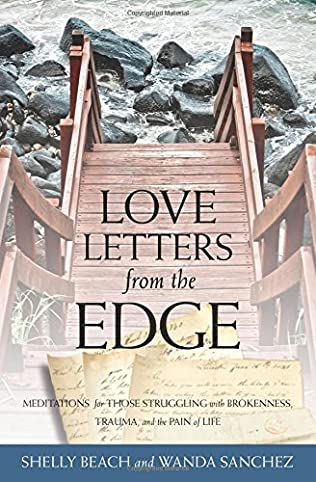 book cover of Love Letters from the Edge