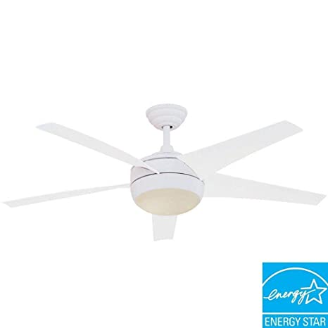 Windward ii ceiling fan with remote amazon windward ii ceiling fan with remote aloadofball Image collections