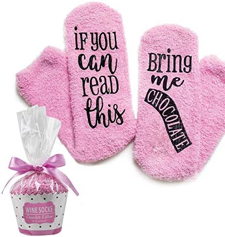 DreamBundle's Novelty Socks + Gift Package