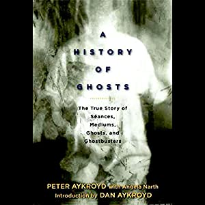 A History of Ghosts Audiobook
