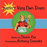 Justin's Very Own Drum, Steven Cox, 1607495538