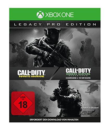Call of Duty: Infinite Warfare - Legacy Pro Edition - [Xbox One]