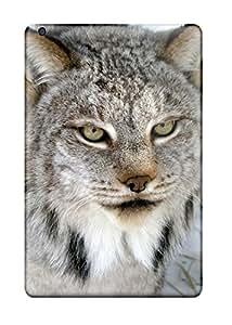 Nannette J. Arroyo's Shop Best 7714053I98302541 Fashionable Ipad Mini Case Cover For Lynx Pictures Protective Case