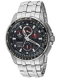 Citizen Men's JY8050-51E Casual Watch