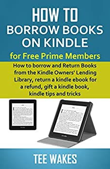 How to return a kindle book purchase