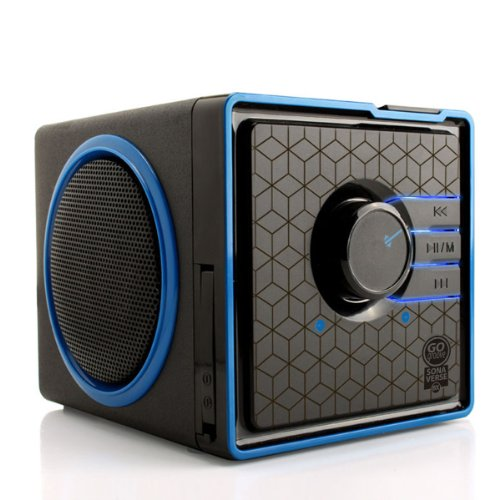 Portable Speakers With Rechargeable Battery - 8