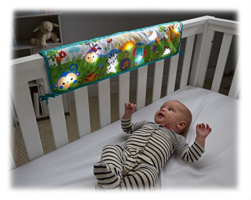 Fisher-Price Twinkling Lights Crib Rail Soother by Fisher-Price (Image #3)