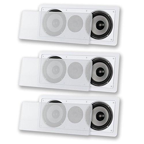 Acoustic Audio CS IW26CC Speaker CS IW26CC 3S product image