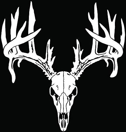 NEVADA HUNTER vinyl sticker Bow Elk Deer Window Bumper Locker Car Truck