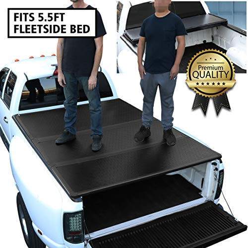 locking truck bed covers - 8