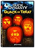 Buy Duck Dynasty: Quack Or Treat [DVD]