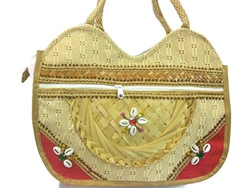 multicolore multicolore Trend femme pour Pochette Overseas wa1q7xXg