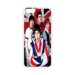 """The Who iPhone6 4.7"""" Durable Hard Back Case, The Who Personalized Case, iPhone6 4.7"""" Customized Case"""