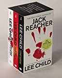 Lee Child Collection 1: Killing Floor / Die Trying / Tripwire (Jack Reacher, #1-3)