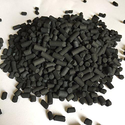 virgin carbon bulk - 3