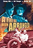 A Fire has Been Arranged [DVD]