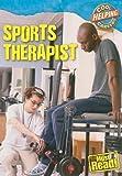 Sports Therapist, Geoffrey M. Horn, 0836893298