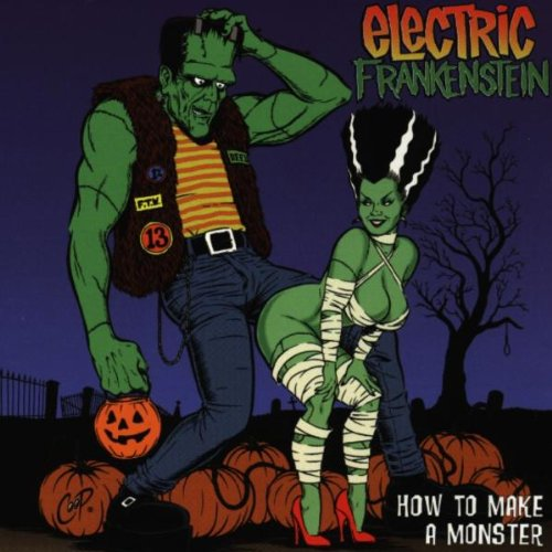 how to make a monster - 8