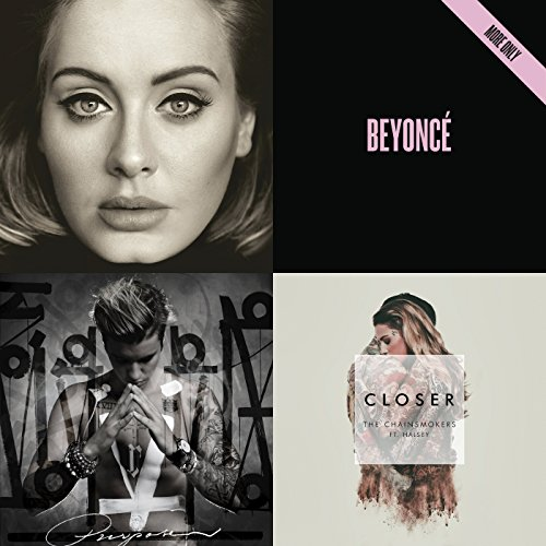 2017 Billboard Nominees
