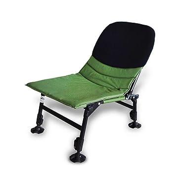 TTYY Chaise Pliante En Plein Air Confortable De Pique Nique Camping