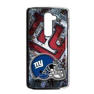 New York Giants Phone Case for LG G2