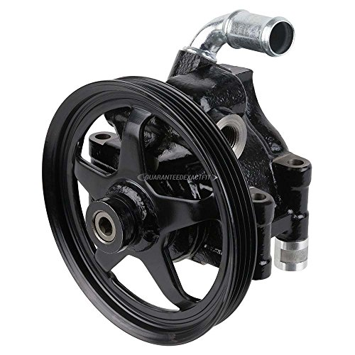 4runner Power Steering Pump