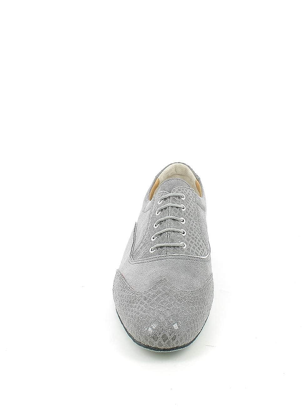 L'ANGOLO CALZATURE  Damen Tanzschuhe Grau grau grau grau ca77a5