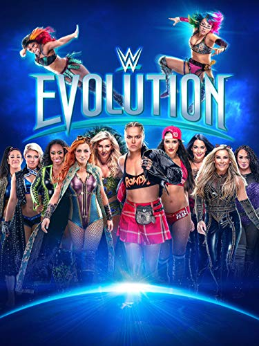(WWE: Evolution 2018)