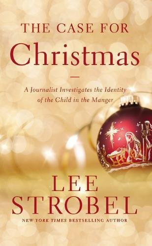 The Case for Christmas: A Journalist Investigates the Identity of the Child in the - Mass Lee Outlets In