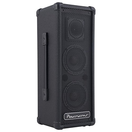 PowerWerks 50 Watts RMS Personal PA System with Bluetooth by Powerwerks