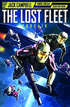 The Lost Fleet: Corsair #2 by [Campbell, Jack]